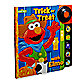 Sesame Street®  Doorbell Sound Book: Trick or Treat with Elmo
