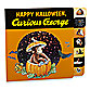 Happy Halloween, Curious George by H.A. Rey