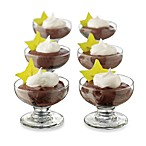 Libbey® Just Desserts 17-piece Mini-Coupe Bowl Set