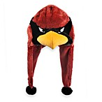 Arizona Cardinals Mascot-Themed Dangle Hat