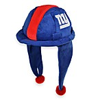 New York Giants Mascot-Themed Dangle Hat
