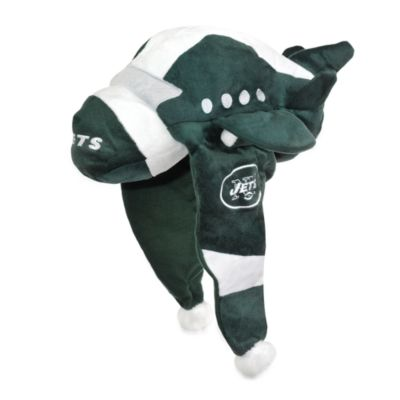 New York Jets Mascot-Themed Dangle Hat
