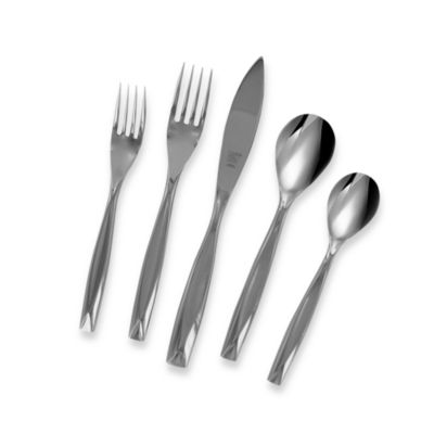 Zwilling J.A. Henckles Monte Bello 42-Piece Flatware Set