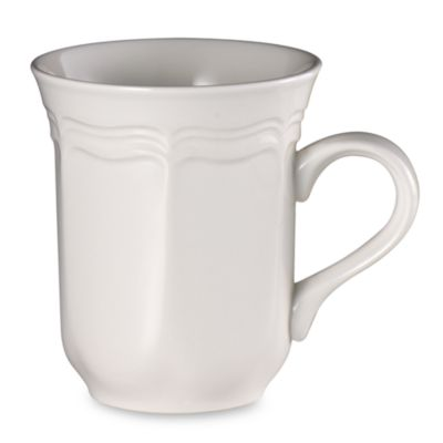 Mikasa® French Countryside 11-Ounce Mug