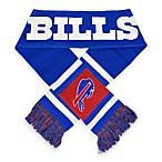 Buffalo Bills Stripe Scarf