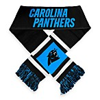 Carolina Panthers Stripe Scarf