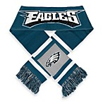 Philadelphia Eagles Stripe Scarf