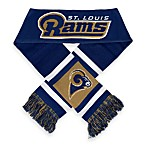 St. Louis Rams Stripe Scarf