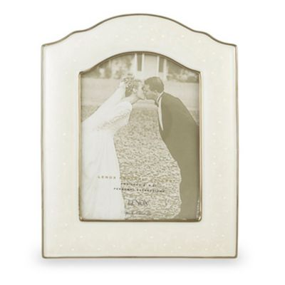 Wedding Promises® Opal innocence™ 5 x 7 Frame