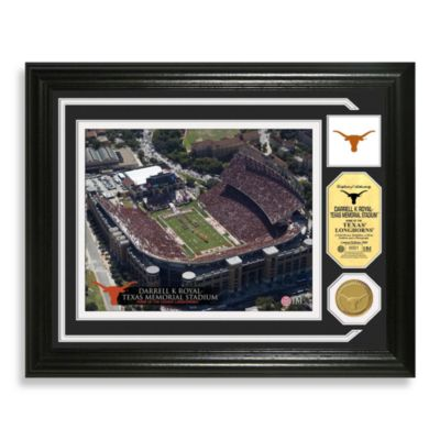 University of Texas Photo Frame