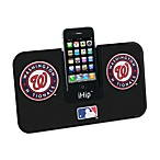 Washington Nationals iHip® iDock Portable Stereo System