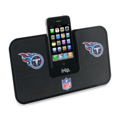 NFL Team iPod Docking Station