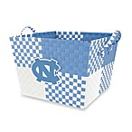 University of North Carolina Multi-Purpose Woven Storage Basket