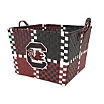 University of South Carolina Multi-Purpose Woven Storage Basket