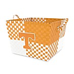 University of Tennessee Multi-Purpose Woven Storage Basket