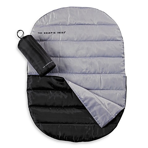 Sharper Image® Foldout Pet Sleeper