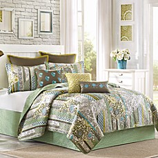 Echo Design™ Boho Chic Quilt, 100% Cotton