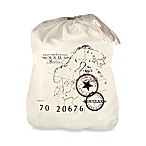 Park B. Smith® Cotton World Laundry Bag