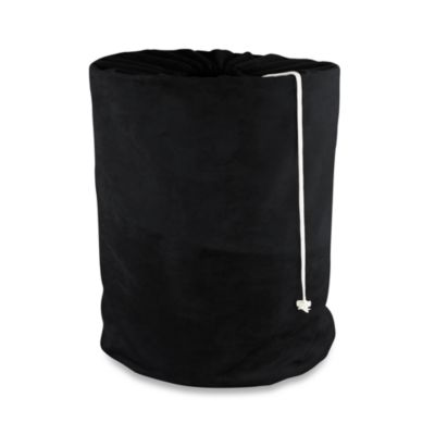 Park B. Smith® Solid Color Laundry Bag - Black