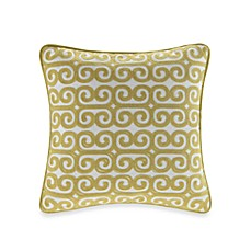 Echo Design™ 16-Inch Square Throw Pillow