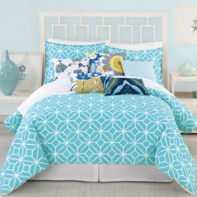 Trina Turk® Trellis King Pillow Sham