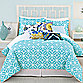 Trina Turk® Trellis King Pillow Sham in Turquoise