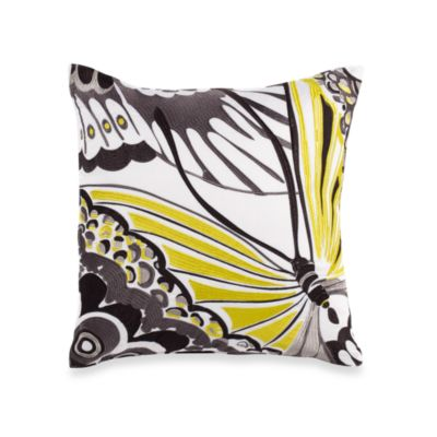 Trina Turk® Trellis 18-Inch Square Throw Pillow