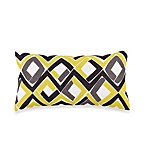 Trina Turk® Trellis Oblong Toss Pillow