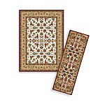 Bristol Traditional Multicolor Rugs