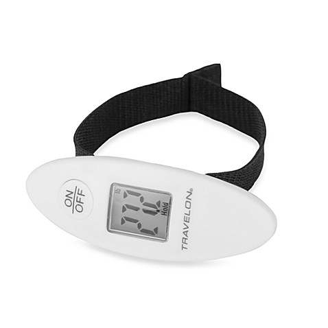 Travelon® Digital Pocket Scale
