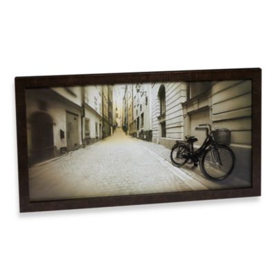 Quiet Pass in Art & Metal Wall Art