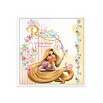 Tangled 12-Inch x 12-Inch Wall Art