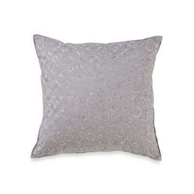 Grey Toss Pillows