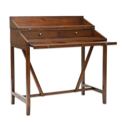 Safavieh American Home Wyatt Pull-Out Writing Desk