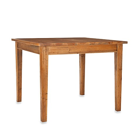 Safavieh American Home Nathan Dining Table