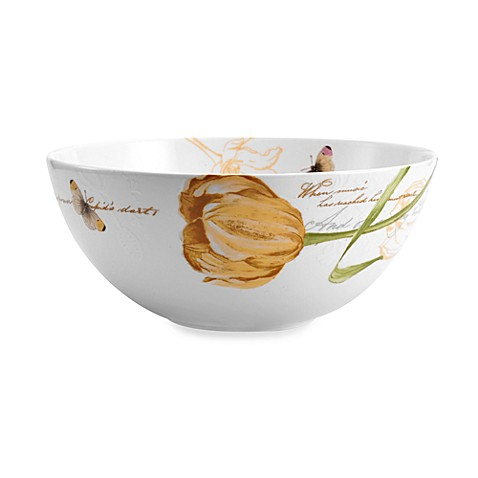 Mikasa® Seraph in e 8 3/4-Inch Vegetable Bowl