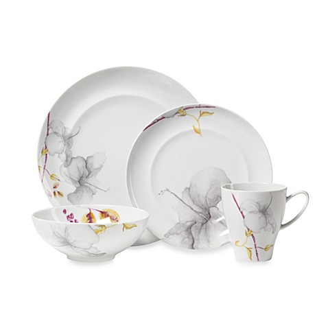 Mikasa® Aliza Gris Dinnerware Collection