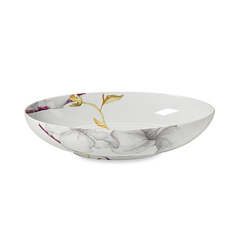 Mikasa® Aliza Gris Oval Vegetable Bowl