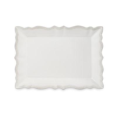 Mikasa® Alviano 17-Inch Rectangular Platter