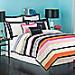 kate spade new york King Duvet Cover in Candy Shop Stripe