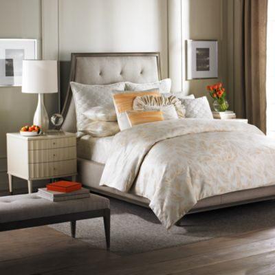 Barbara Barry® Caprice Duvet Cover