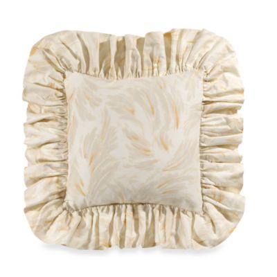Barbara Barry® Caprice Square Toss Pillow