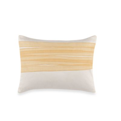 Barbara Barry® Caprice Oblong Toss Pillow