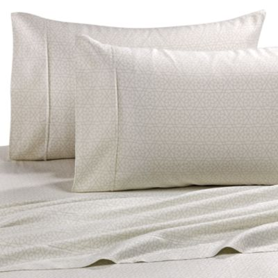 Barbara Barry® Sanctuary Scroll Sheet Set