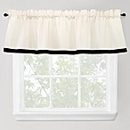 Cafe Window Valance