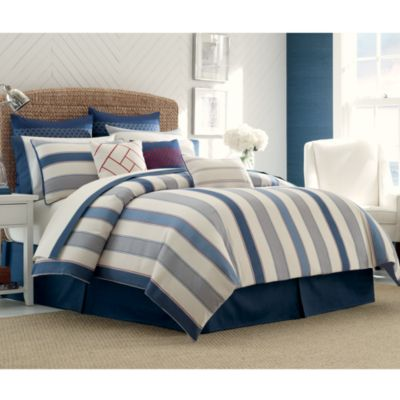 Nautica® Chilmark Bed Skirt