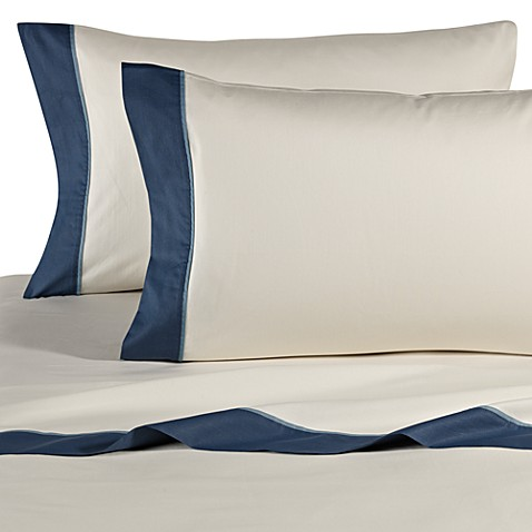Nautica® Chilmark California King Sheet Set