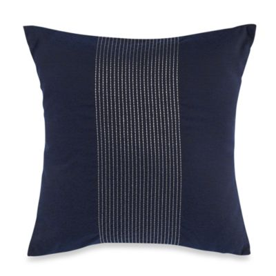 Nautica® Harpswell Square Toss Pillow