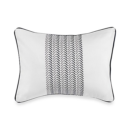 Nautica® Harpswell Breakfast Toss Pillow