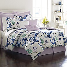 Flo 5-Piece Complete Bed Ensemble